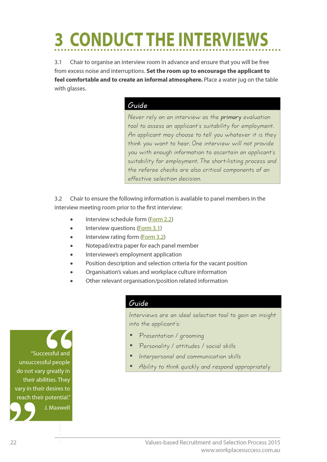 values based recruitment selection toolkit workplace success values based recruitment and selection toolkit